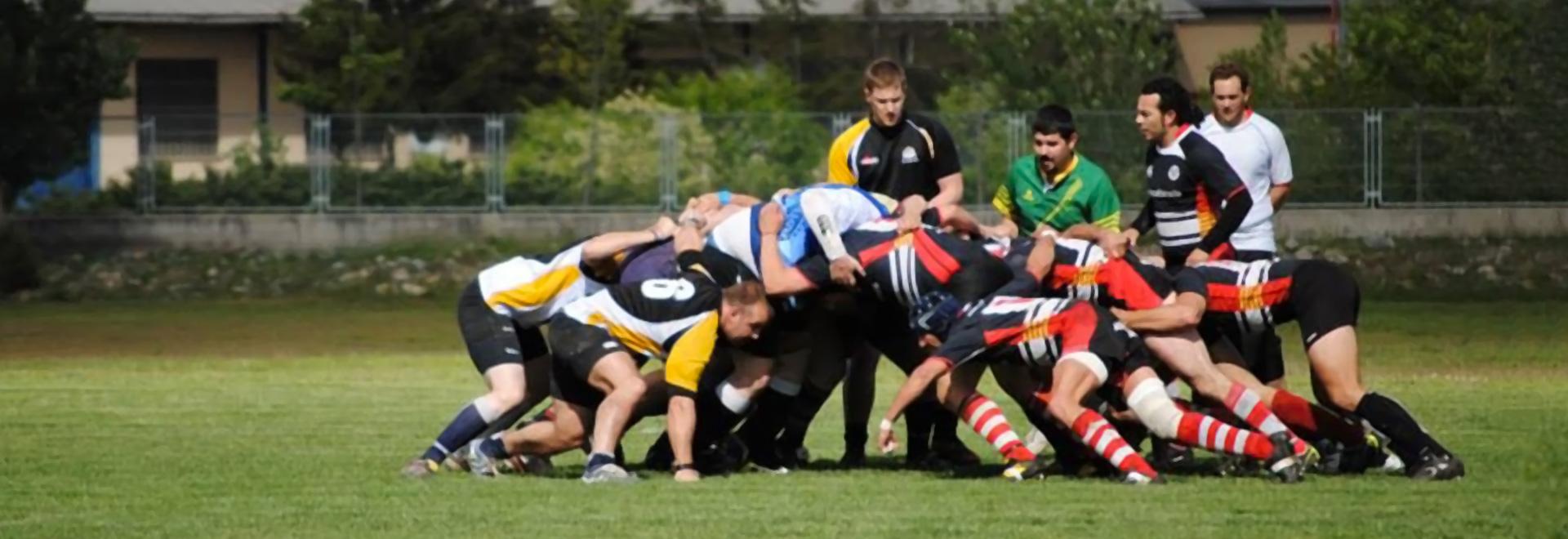Què és el rugby